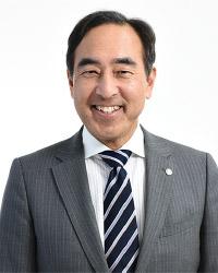 代表者 三田 洋造
